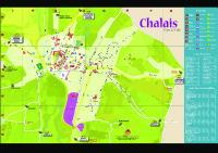 Calendrier Collecte Calitom.Mairie De Chalais Dechets
