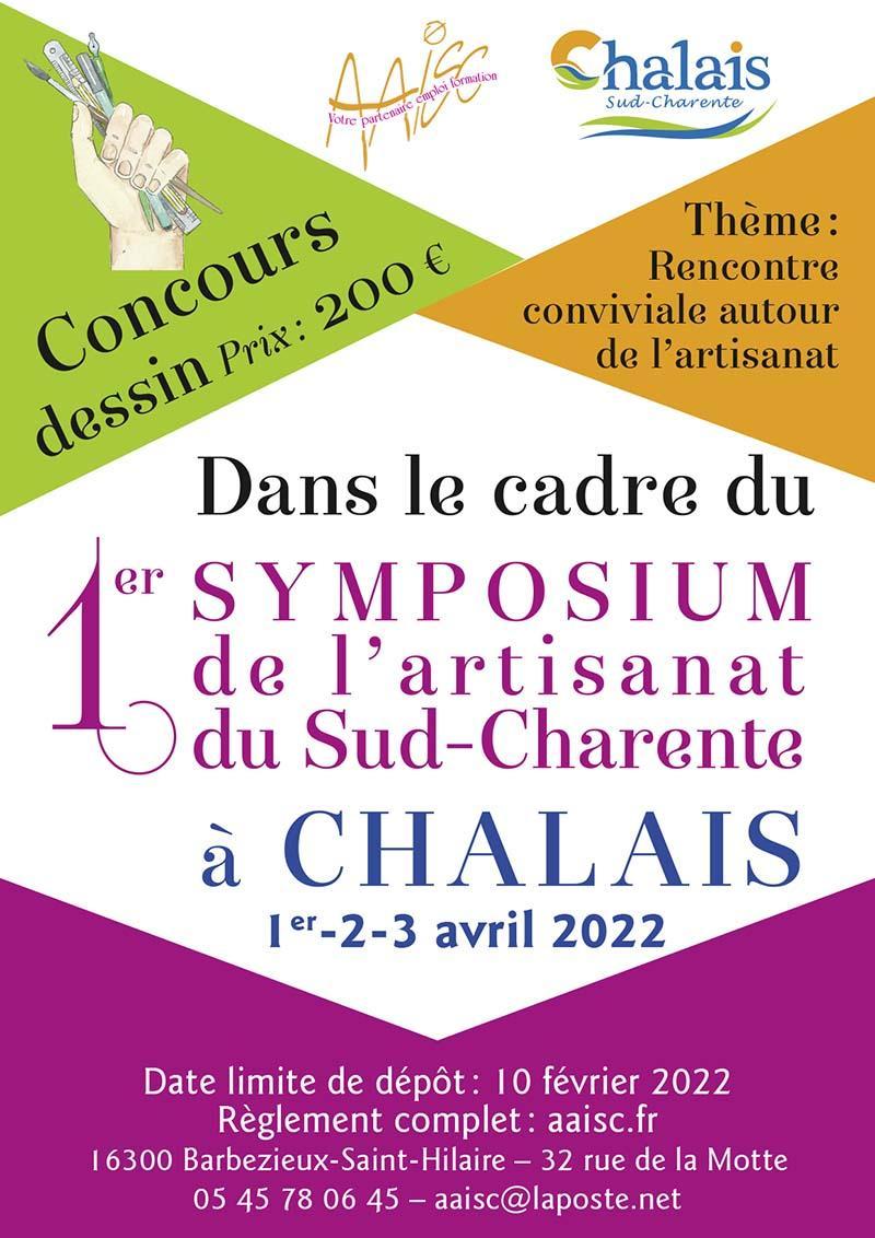 Symposium concours dessin